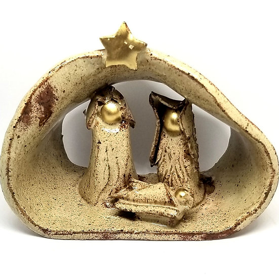 Small Christmas Nativity