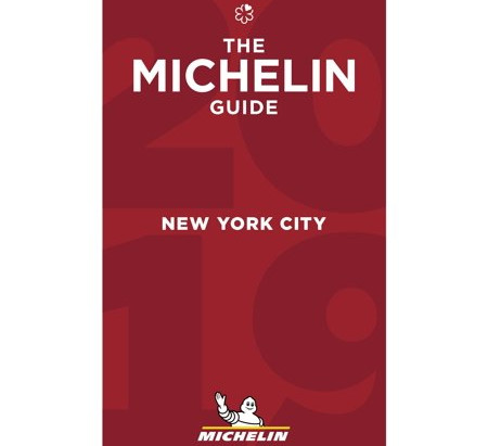 2020 New York Guide Michelin