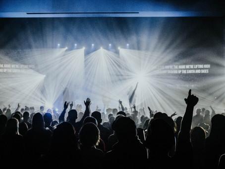 Worship Music Top 20