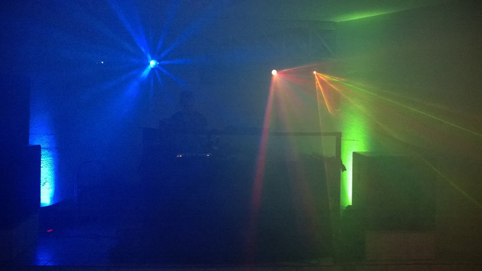 iluminação básica