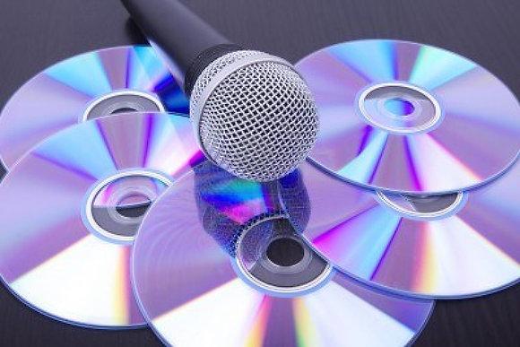 Short Audiobook Complete