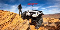 392 Hemi Jeep