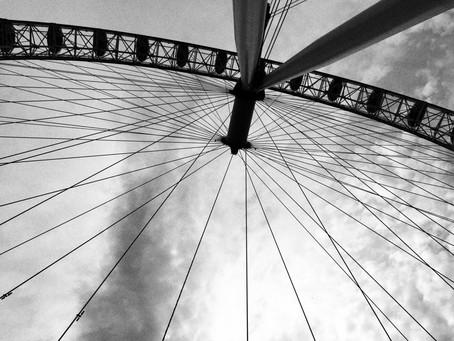 Wander 1- London, England