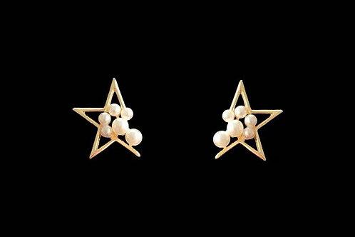 Stars & pearls