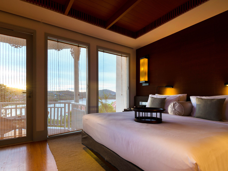 Amatara Wellness Resort - Bay View Suite