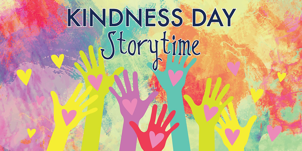 Kindness Day Storytime