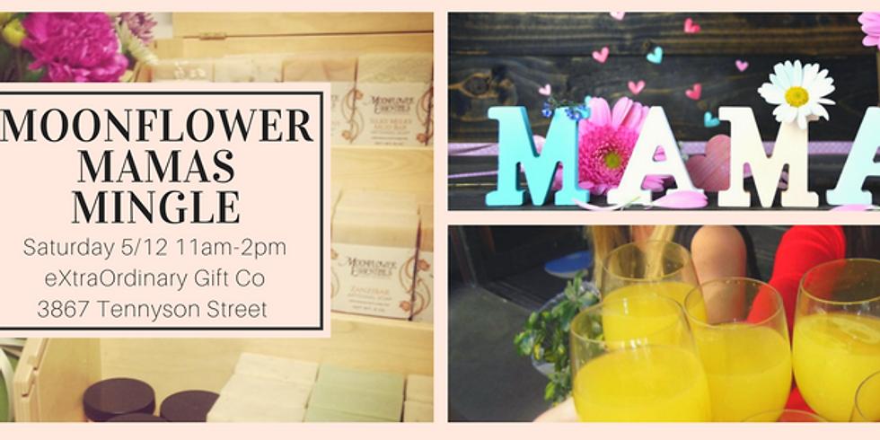 Moonflower Mamas Mingle-eXtraOrdinary (XO) Gift Co.