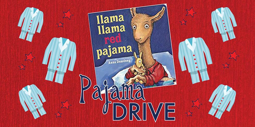 Llama Llama Pajama Drive
