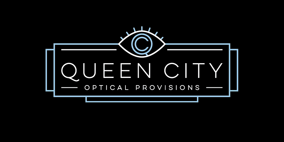 Queen City Optical Provisions