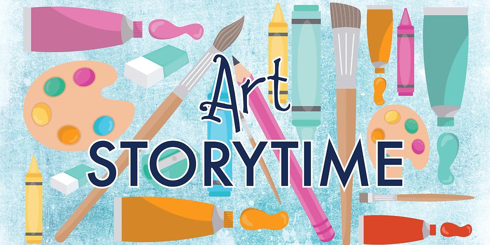 Art Storytime