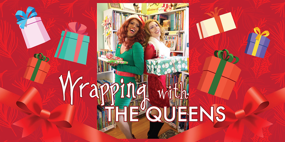 Wrapping with the Queens