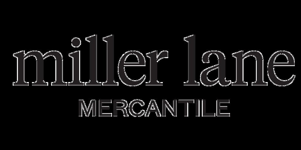 Miller Lane Mercantile