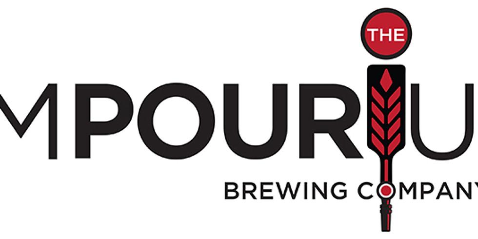 The Empourium Brewing Company