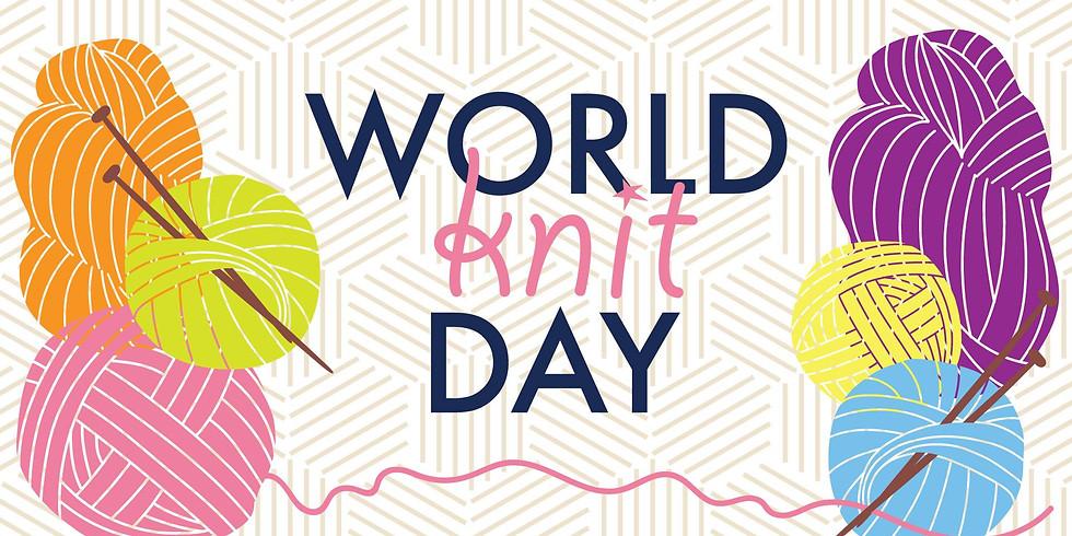 World Knit Day