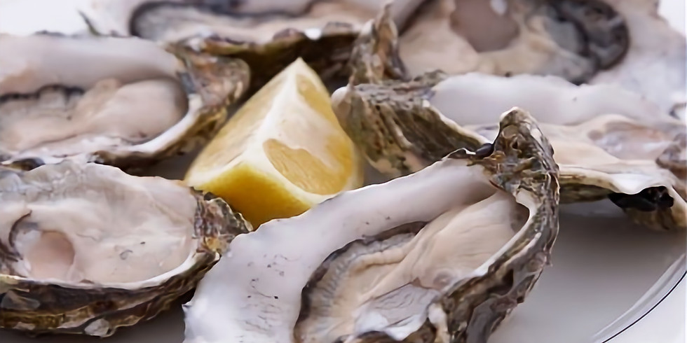 Pop Up Oyster Bar at Local 46