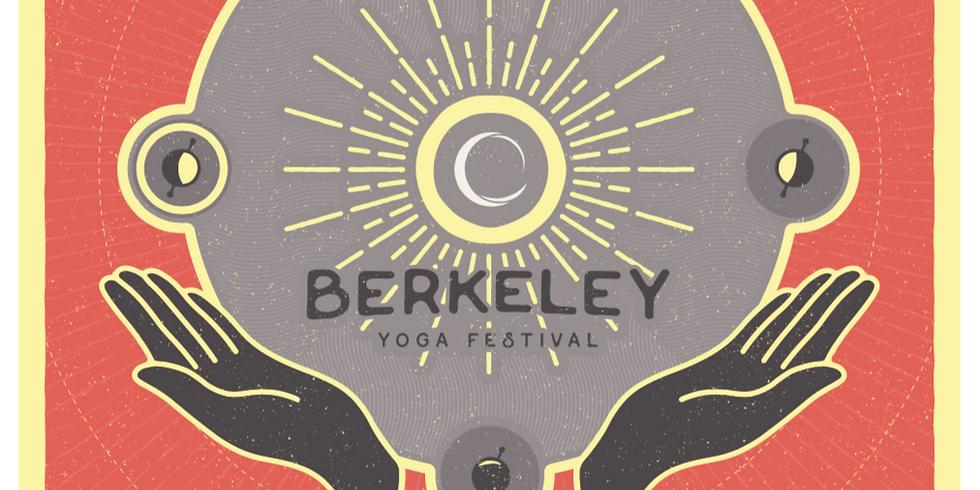 Berkeley Yoga Fest