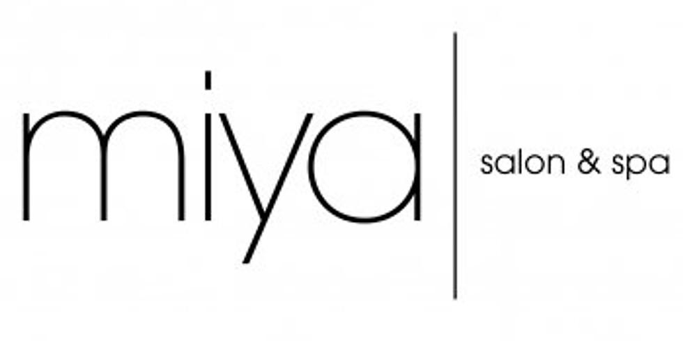 Miya Salon & Spa