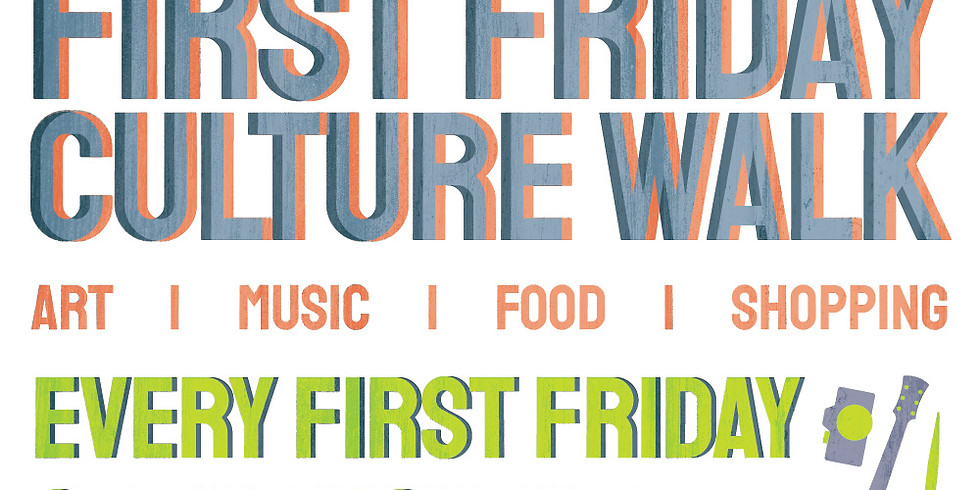 First Friday-Parking Lot Party at ReMax