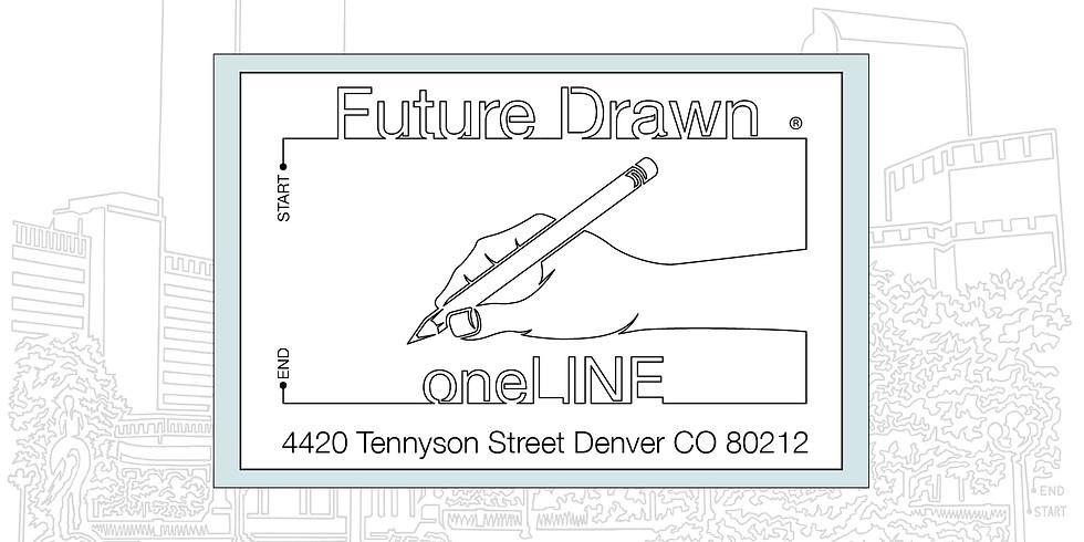 Future Drawn oneLINE Gallery