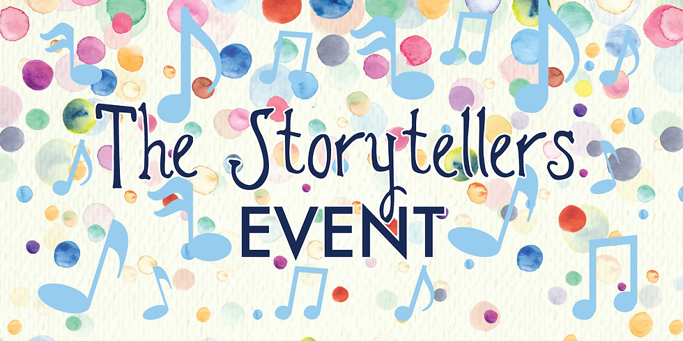 The Storytellers Event