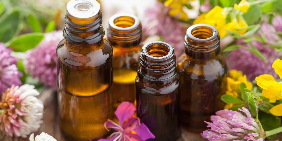 Scent Your World Aromatherapy with Moondance Botanicals