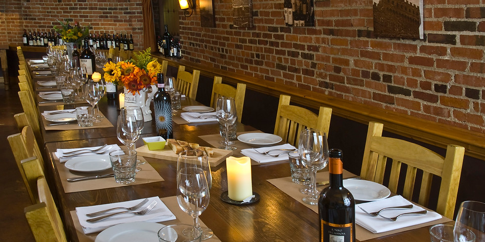 Community Table :: EVOO at the heart of Italian cooking