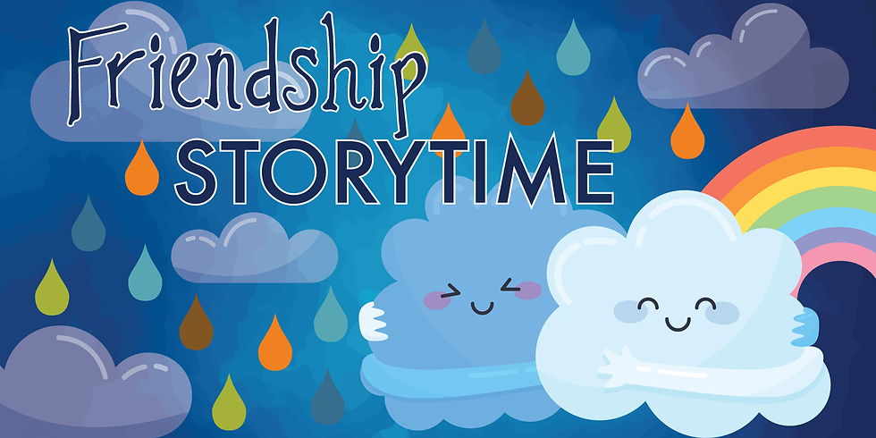 Friendship Storytime