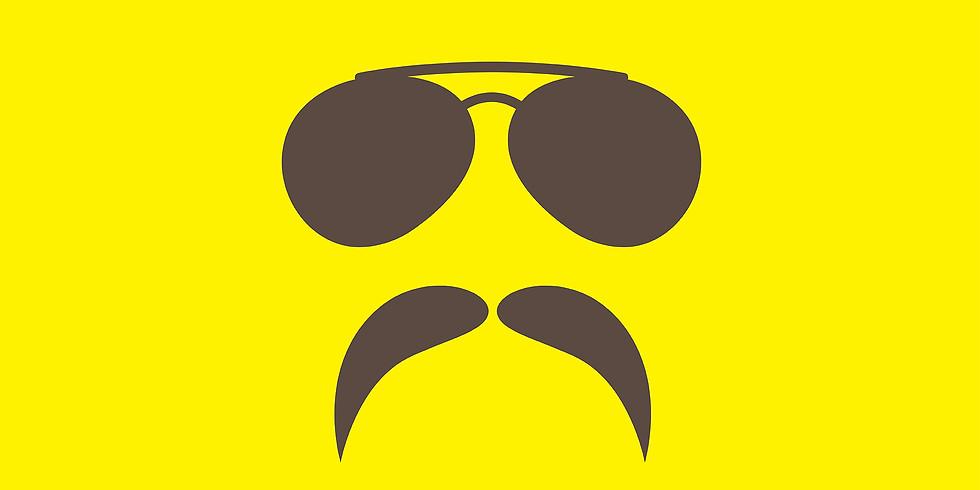 """First Friday Beer Release – """"Mustache Shenanigans"""" Hefeweizen"""