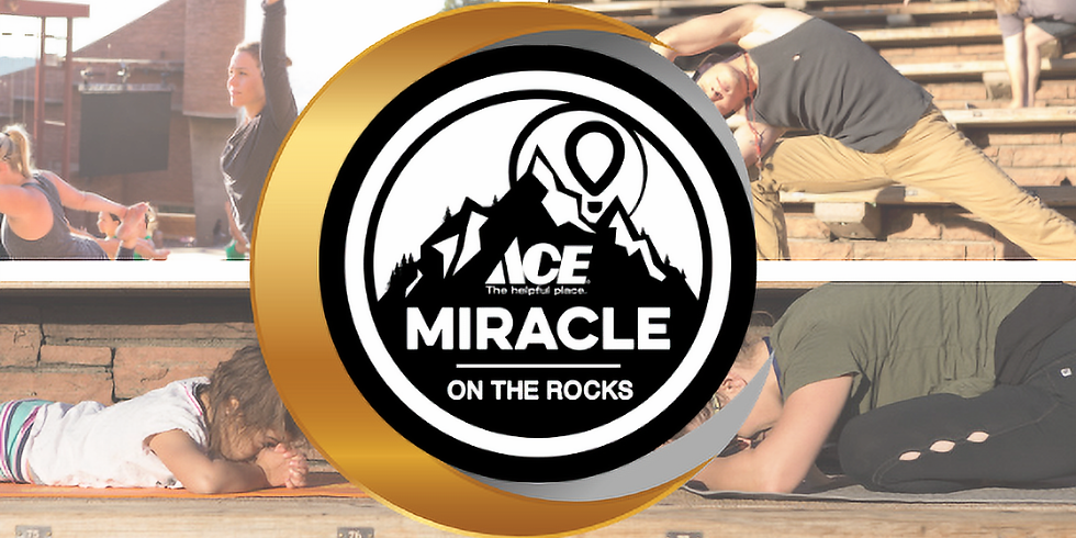 Miracle on the Rocks