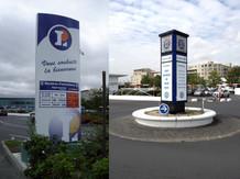 Signalétique E-Leclerc