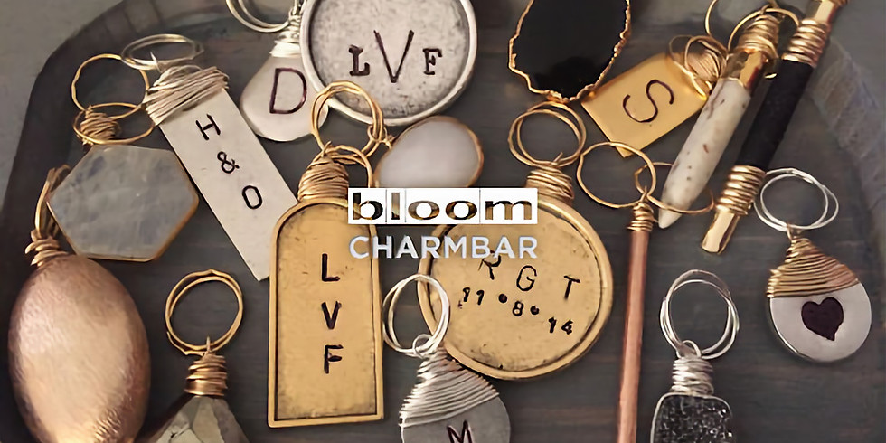 First Friday- Bloom Jewelry Truck Show at Real Baby