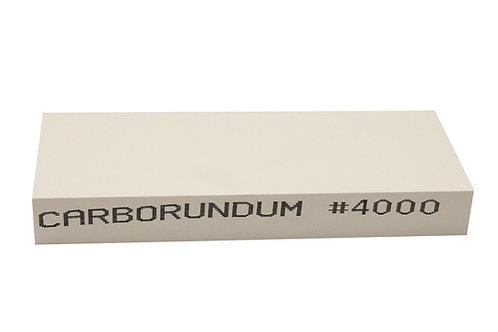 Pedra de Afiar Carborundum #4.000