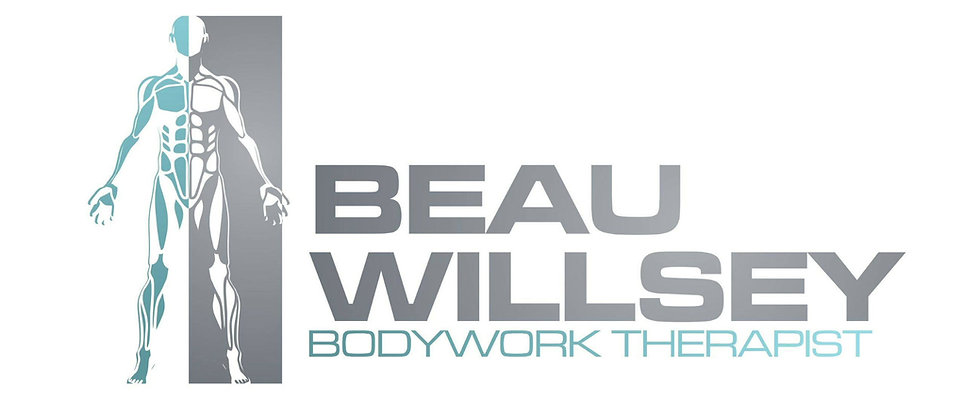 Massage as health care. An interview with Beau Willsey, Bodywork Therapist