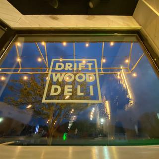 Driftwood Deli