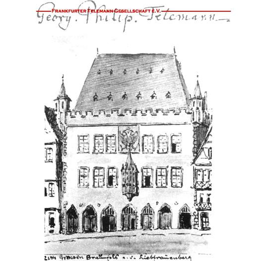 Frankfurter Telemann Gesellschaft