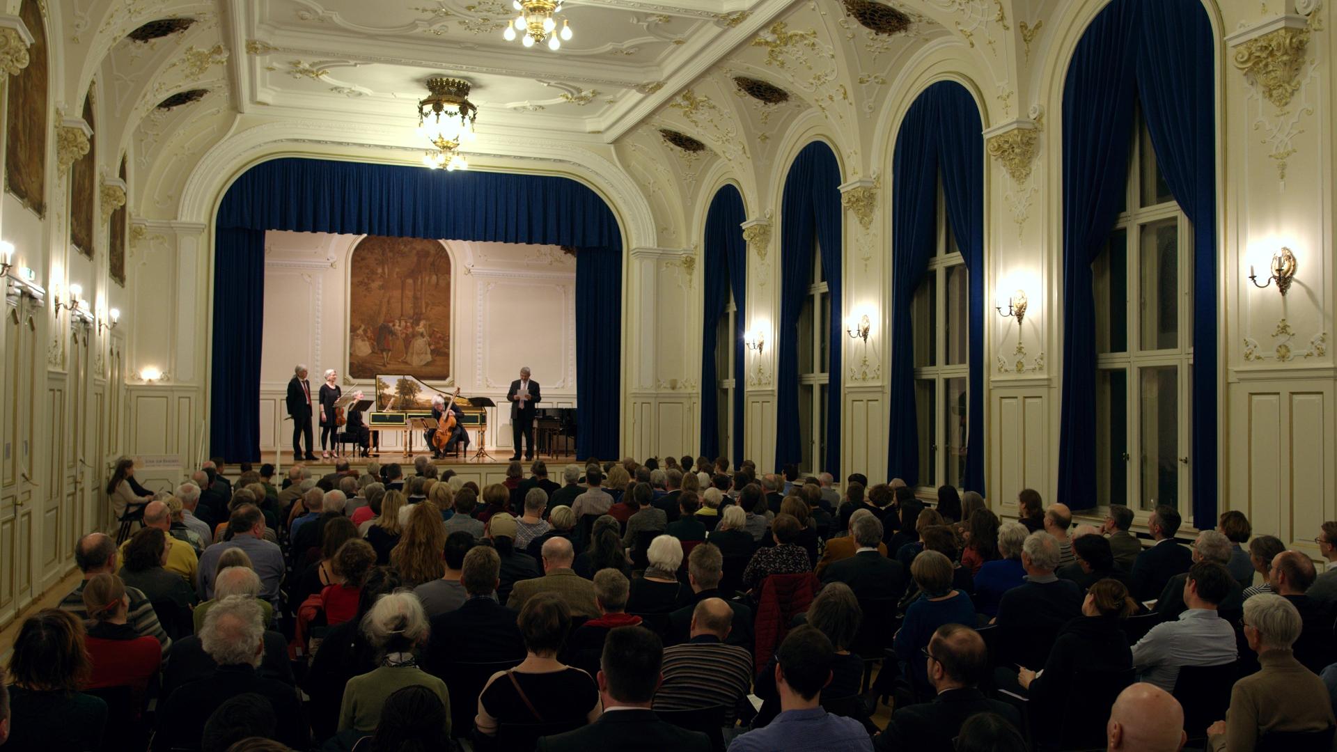 Camerata Köln | 20.02.19 | Frankfurt