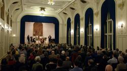 Camerata Köln   20.02.19   Frankfurt