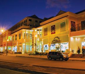 Baywalk Mall