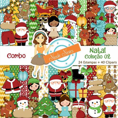 NATAL 2 - COMBO