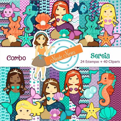 SEREIA - COMBO