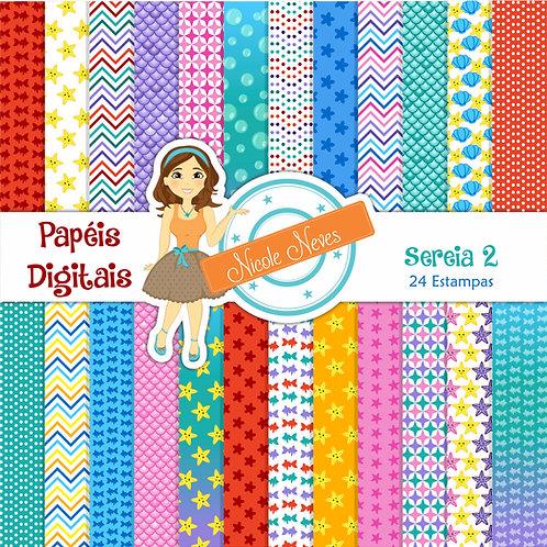 SEREIA 2 - PAPÉIS DIGITAIS