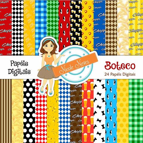 BOTECO - PAPÉIS DIGITAIS