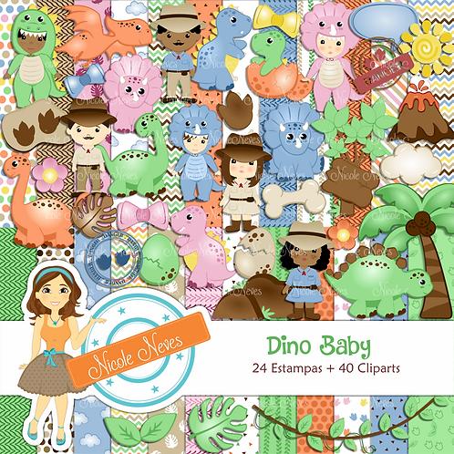 DINO BABY - COMBO