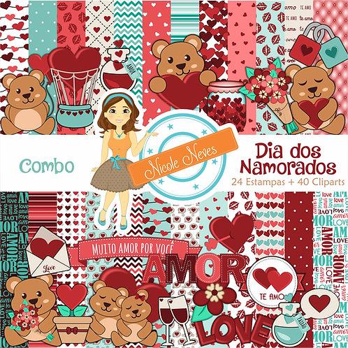 NAMORADOS - COMBO