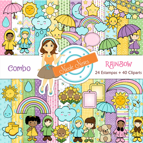 RAINBOW - COMBO