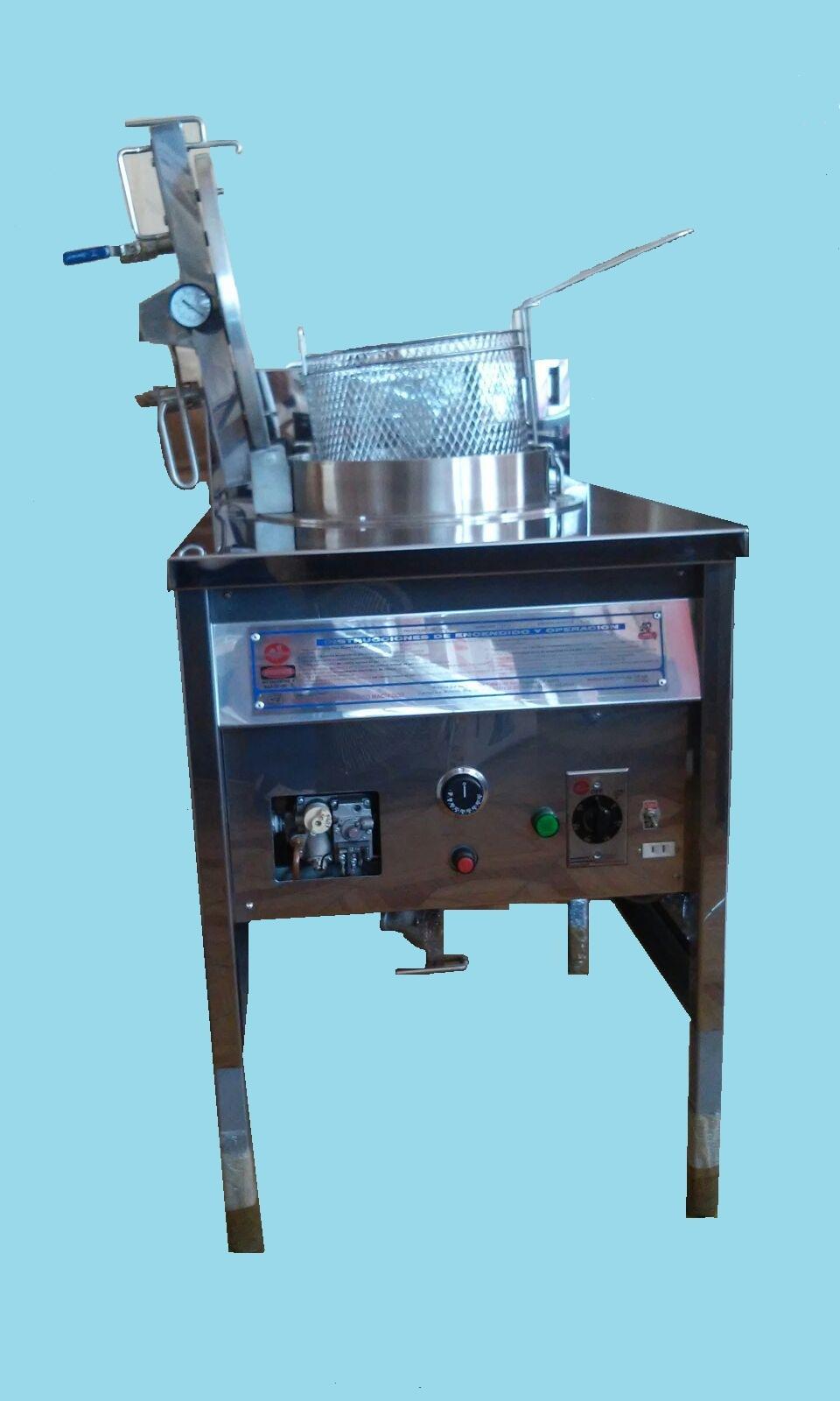 Freidor Mod.5000-G-F