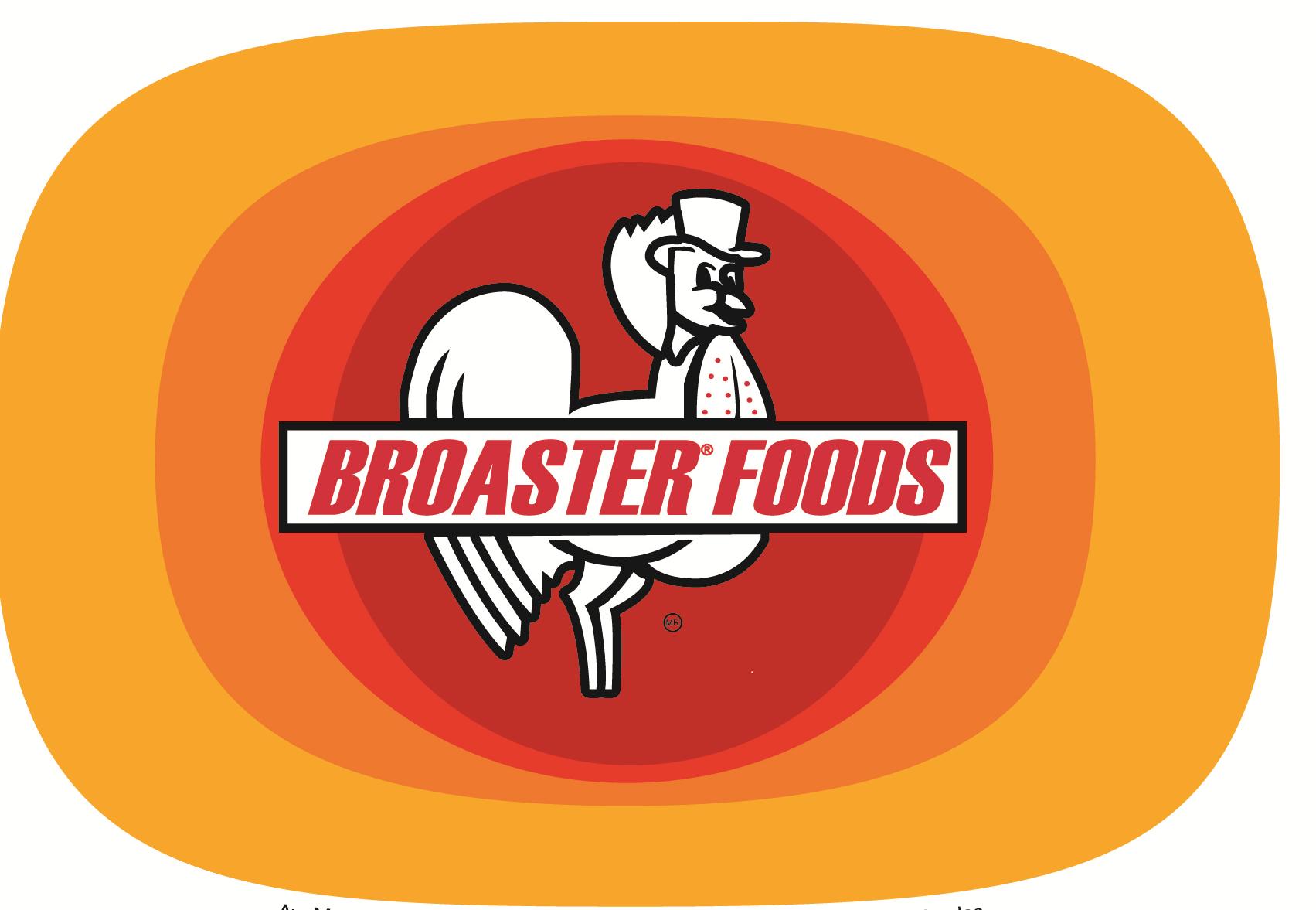 broaster fooods