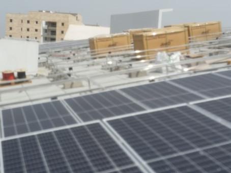 """עזרה למרפא מצטרפת ל""""אנרגיה ירוקה"""""""