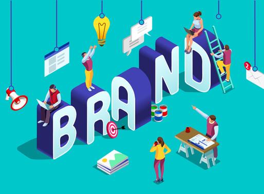 Comment construire une stratégie de marque dans un monde en pleine transformation ? - Podcast