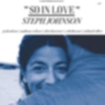 steph johnson so in love album art final